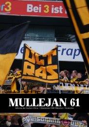 MULLEJAN 61 - Aachen Ultras