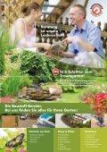 Unser Garten 2010 - bei Baustoffe MEIER - Seite 3