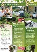 Unser Garten 2010 - bei Baustoffe MEIER - Seite 4