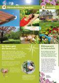 Unser Garten 2010 - bei Baustoffe MEIER - Seite 6