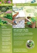 Unser Garten 2010 - bei Baustoffe MEIER - Seite 7