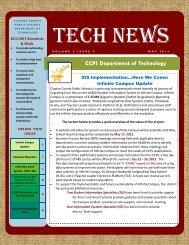 May 2013 - Clayton County Public Schools