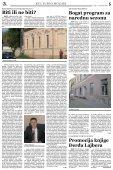 Ogrev od 3.800 do 10.000 dinara - Bečejski mozaik - Page 5