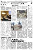 Ogrev od 3.800 do 10.000 dinara - Bečejski mozaik - Page 6