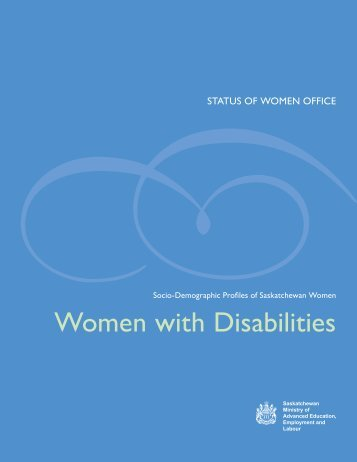 Women with Disabilities - Social Services
