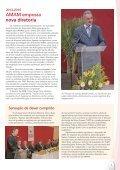 Edição do Mês deFevereiro/2013 - Amam - Page 3
