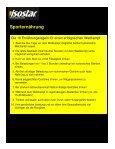 Sporternährung - Lucerne Marathon - Seite 3