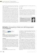 Finanzberichterstattung bei Aufnahme und - von Boetticher Hasse ... - Seite 4