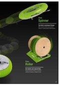 Butler Spinner Spinner Roller - Gustav Klauke GmbH - Seite 3