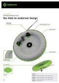 Butler Spinner Spinner Roller - Gustav Klauke GmbH - Seite 6