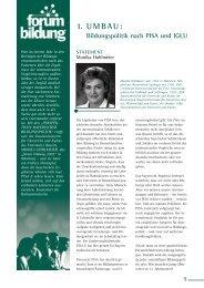 RZ-F. Bildung 2003 - eigenen Schulbuch