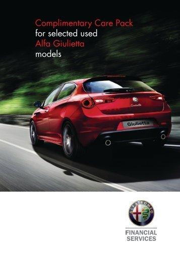 here - Alfa Romeo
