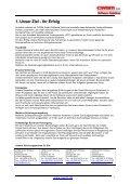 2. Halbjahr 2010 - CWSM Gmbh - Page 4
