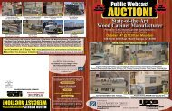 Download Brochure - IRS Auctions!