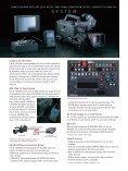 AJ-HDX900 Brochure - Panavision - Page 6