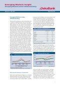 Emerging Markets trotzen Inflationsanstieg - Dekabank - Seite 2