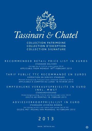 collection patrimoine collection d'exception ... - Bart Brugman