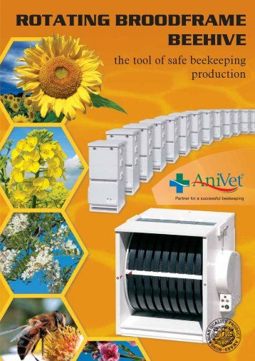 Partner For A Successful beekeeping - BioBees