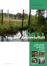 Tag der Artenvielfalt - AWV