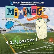 Minimag Janvier/Fevrier 2013 4.47 Mo - Communauté d ...