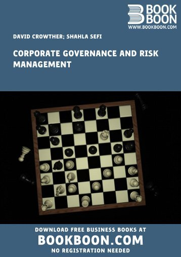... Corporate governance ... Term Paper on Corporate Governance | Accepted