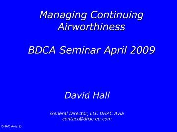 Managing Continuing Airworthiness D. Hall.pdf