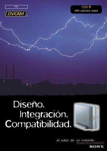 Diseño. Integración. Compatibilidad. - vitelsanorte.com
