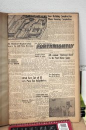 1953-54 Fortknightly vol11 - Schoenherr Home Page in Sunny ...