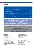 IW Nyt nr. 121 - Inner Wheel Denmark - Page 2
