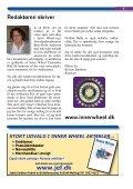 IW Nyt nr. 121 - Inner Wheel Denmark - Page 3