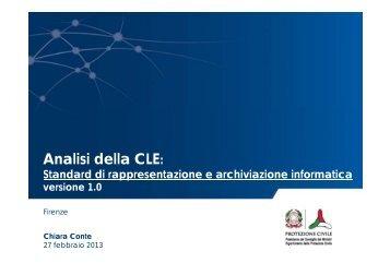 2 - Regione Toscana