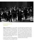BALANCE - Orquesta Filarmónica de Bogotá - Page 5