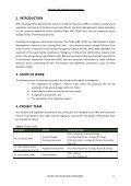 WETLAND DELINEATION REPORT - SRK Consulting - Page 6
