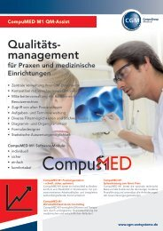 M1 Qm-Assist - DOS Software-Systeme Gmbh