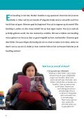 Jouw bevalling: Hoe bereid je je voor? - KNOV - Page 2