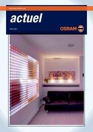 actuel - Osram