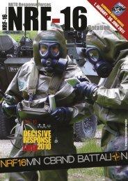 NRF - Slovenska vojska