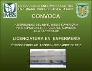 Tijuana Baja California Norte - Edumed IMSS