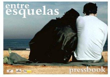 Press-Book - Egeda