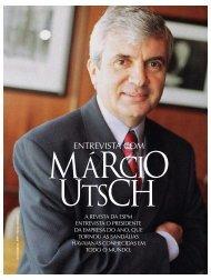 Entrevista com Márcio Utsch - Banco de Publicações do Corpo ...