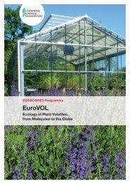 EuroVOL - European Science Foundation