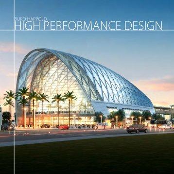 HIGH PERFORMANCE DESIGN - Buro Happold