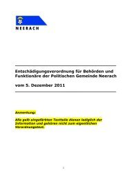 PDF, 196 KB - Neerach