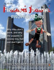 download - the National Firearms Association
