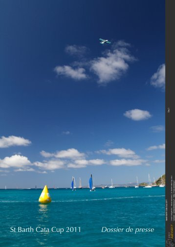 St Barth - Saint Barth Cata Cup