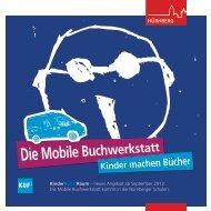 KinderKunstRaum – neues Angebot ab September 2013: Die Mobile ...
