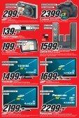 Automatyka wagowa Sterowanie elektroniczne - Media Markt - Page 3
