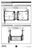TENDABOX BX3000 - Schmid Storen AG - Page 4
