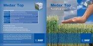 Medax® Top Medax® Top - BASF Polska