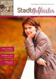 Das Magazin für Vechta und umzu Ausbildung 2012 Kulinarisch ...